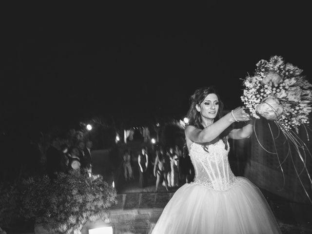 Il matrimonio di Daniele e Marianna a San Miniato, Pisa 57
