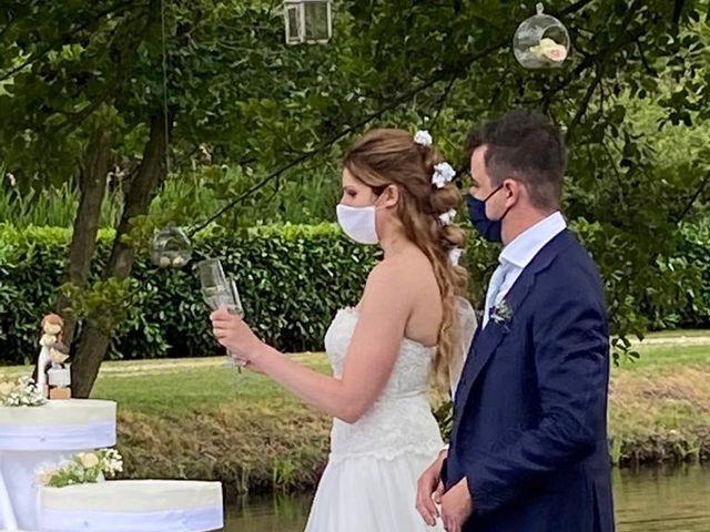 Il matrimonio di Tomas e Valentina  a Gropello Cairoli, Pavia 2