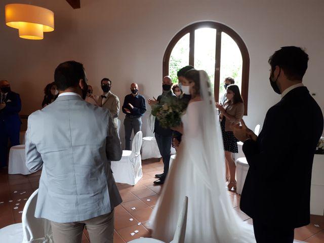 Il matrimonio di Tomas e Valentina  a Gropello Cairoli, Pavia 3