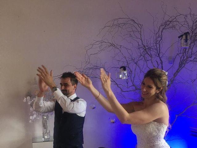 Il matrimonio di Tomas e Valentina  a Gropello Cairoli, Pavia 6