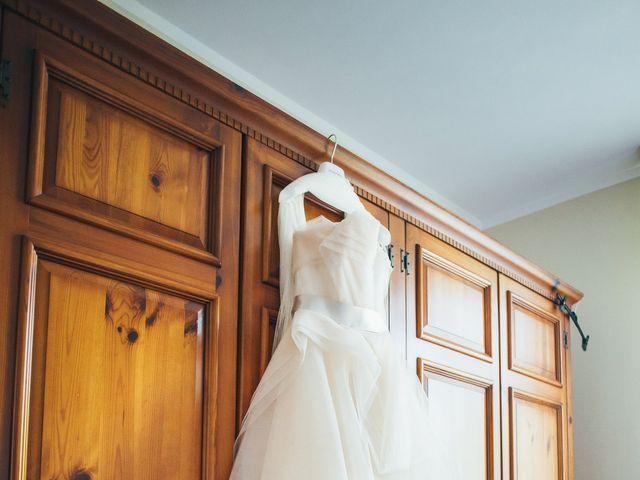 Il matrimonio di Loris e Daniela a Salò, Brescia 3