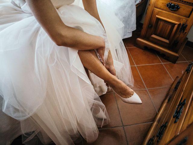 Il matrimonio di Loris e Daniela a Salò, Brescia 6