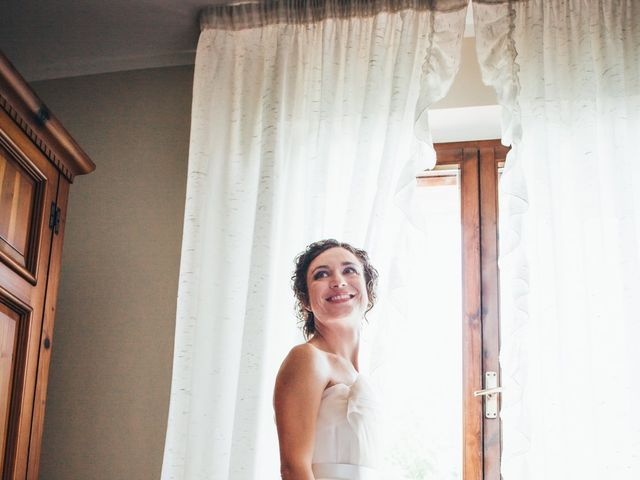 Il matrimonio di Loris e Daniela a Salò, Brescia 7
