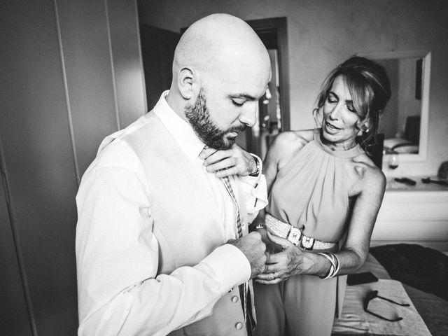 Il matrimonio di Loris e Daniela a Salò, Brescia 11