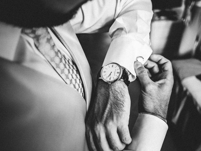 Il matrimonio di Loris e Daniela a Salò, Brescia 12