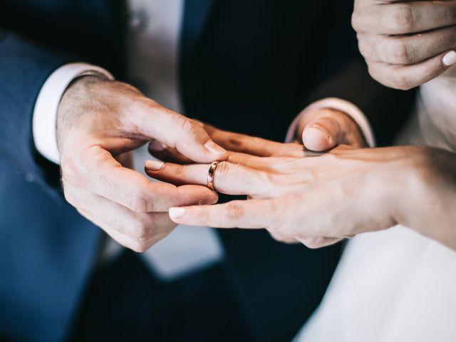 Il matrimonio di Loris e Daniela a Salò, Brescia 16