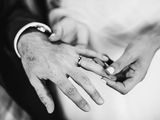 Il matrimonio di Loris e Daniela a Salò, Brescia 18