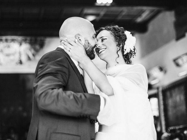 Il matrimonio di Loris e Daniela a Salò, Brescia 19