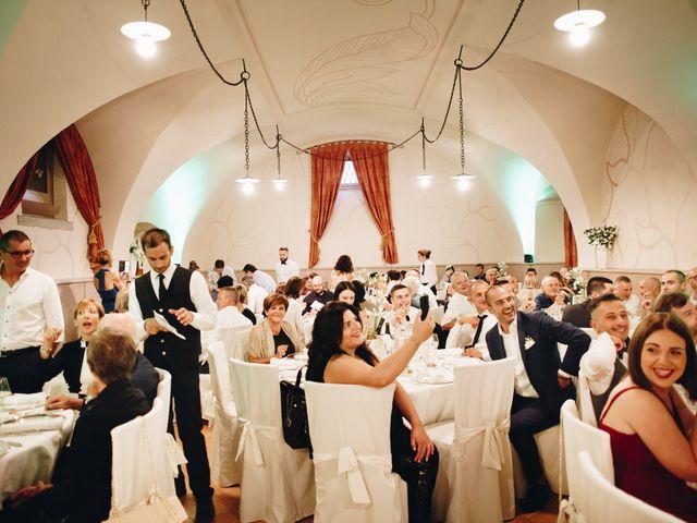 Il matrimonio di Loris e Daniela a Salò, Brescia 20