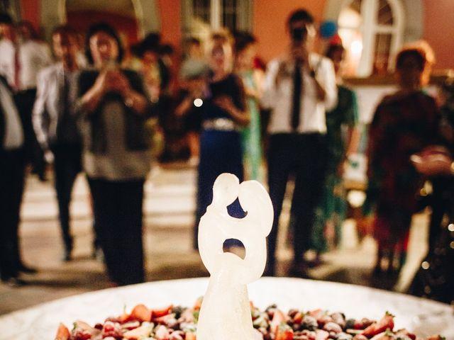 Il matrimonio di Loris e Daniela a Salò, Brescia 21