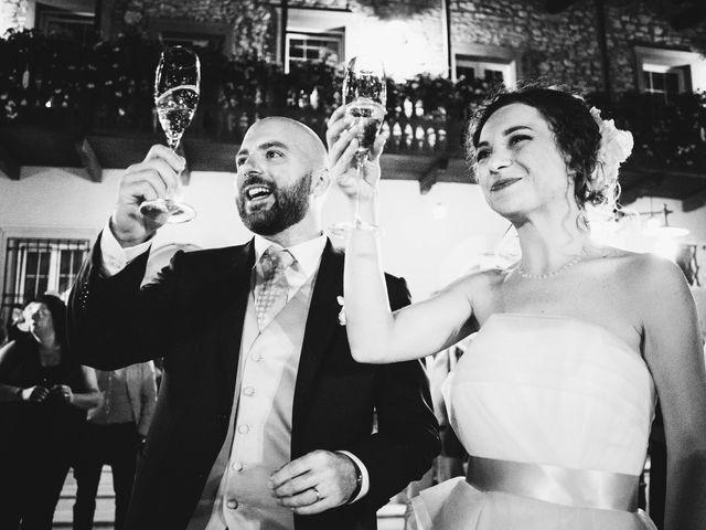 Il matrimonio di Loris e Daniela a Salò, Brescia 22