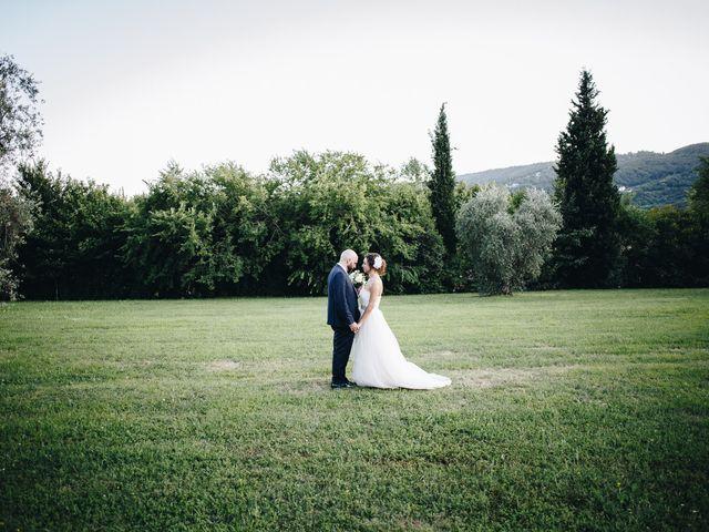 Le nozze di Daniela e Loris