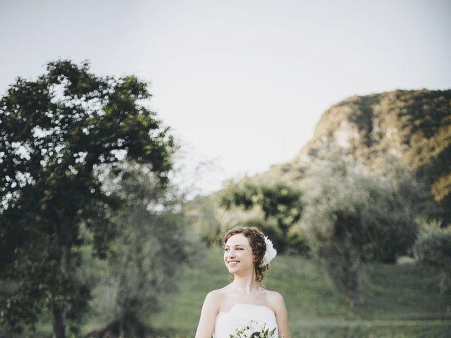 Il matrimonio di Loris e Daniela a Salò, Brescia 23
