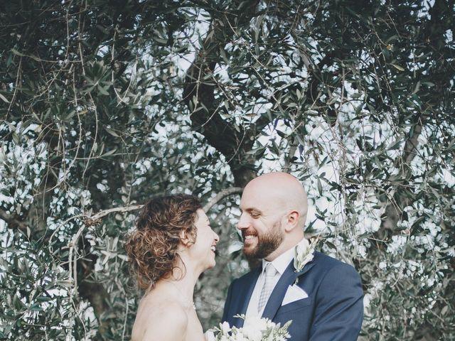 Il matrimonio di Loris e Daniela a Salò, Brescia 24