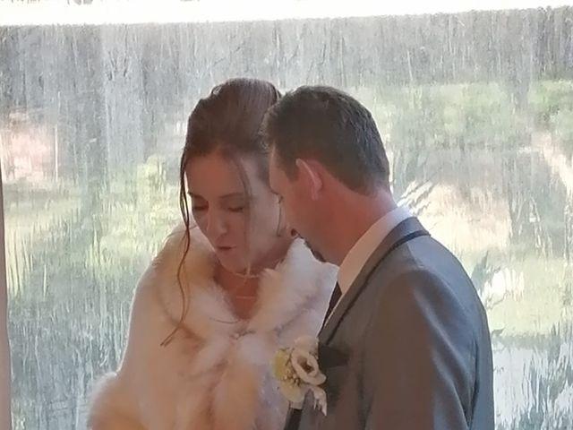 Il matrimonio di Andrea e Veronica a Castiglione della Pescaia, Grosseto 4
