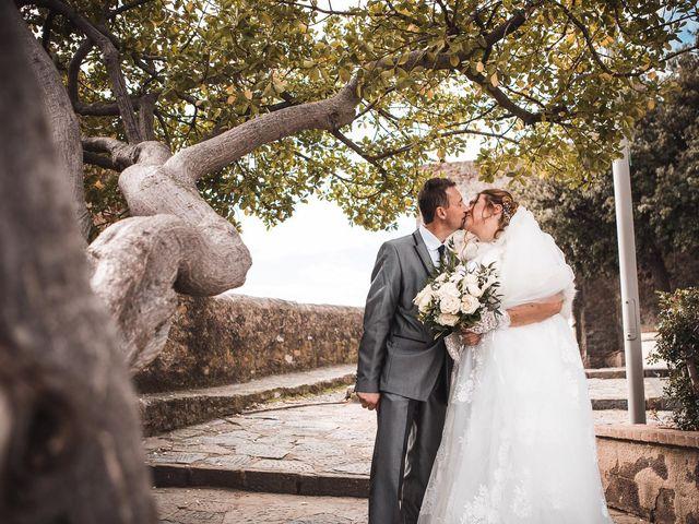 Il matrimonio di Andrea e Veronica a Castiglione della Pescaia, Grosseto 6