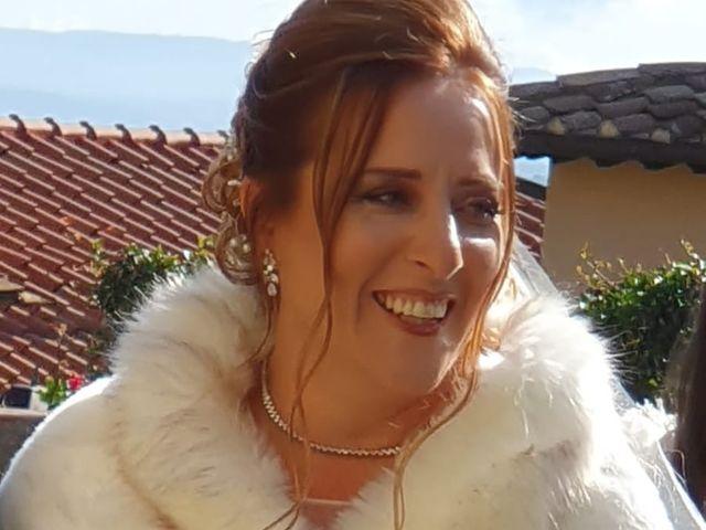 Il matrimonio di Andrea e Veronica a Castiglione della Pescaia, Grosseto 7