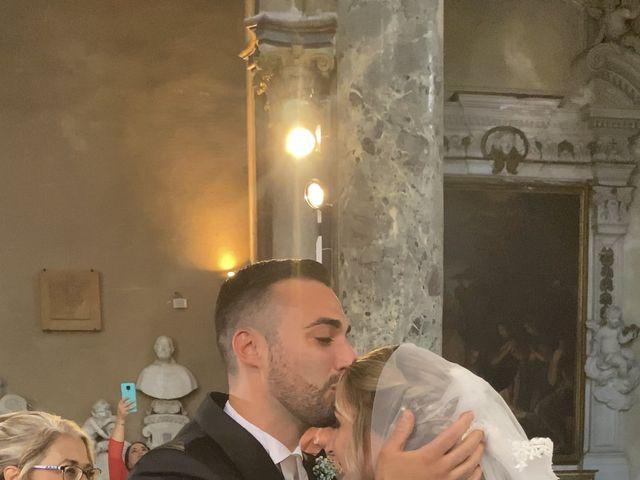 Il matrimonio di Giuseppe e Alessia a Palermo, Palermo 1