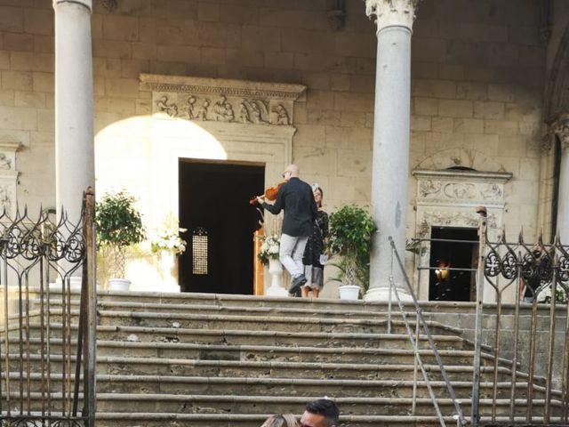 Il matrimonio di Giuseppe e Alessia a Palermo, Palermo 3