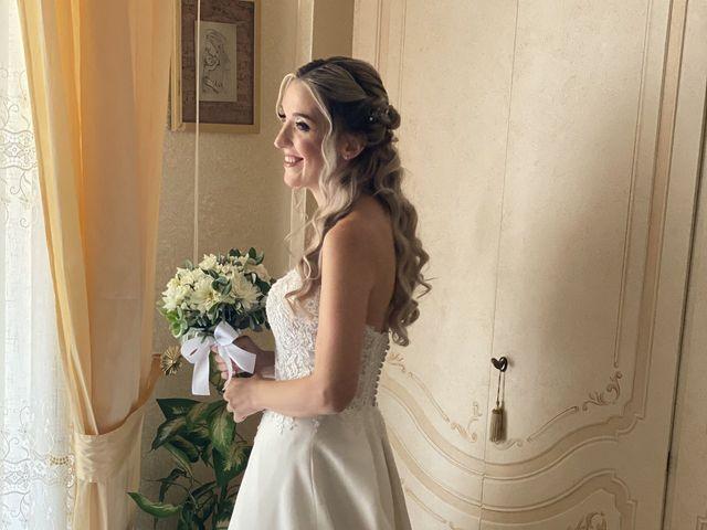 Il matrimonio di Giuseppe e Alessia a Palermo, Palermo 5