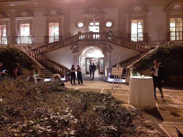 Il matrimonio di Giuseppe e Alessia a Palermo, Palermo 9