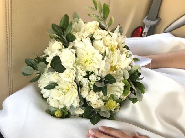 Il matrimonio di Giuseppe e Alessia a Palermo, Palermo 11