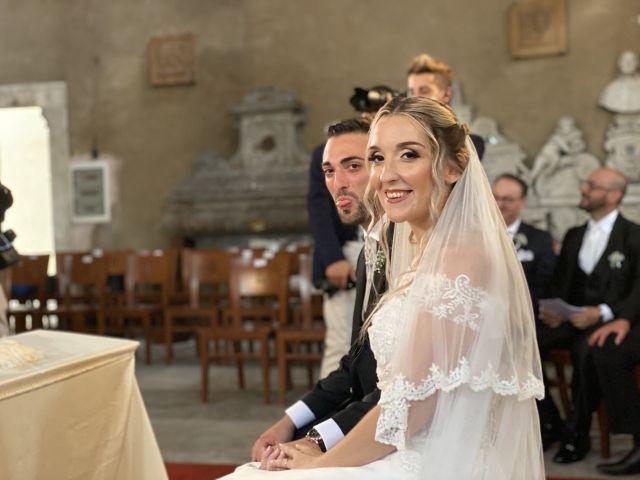 Il matrimonio di Giuseppe e Alessia a Palermo, Palermo 15