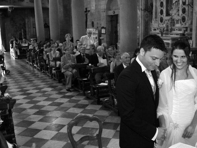 Il matrimonio di Alessio e Chiara a Gavi, Alessandria 43