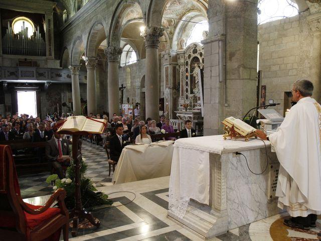 Il matrimonio di Alessio e Chiara a Gavi, Alessandria 44