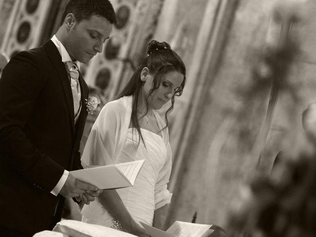 Il matrimonio di Alessio e Chiara a Gavi, Alessandria 45