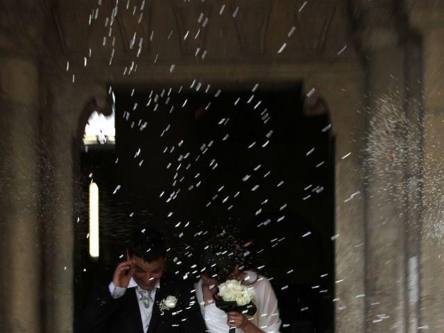 Il matrimonio di Alessio e Chiara a Gavi, Alessandria 47