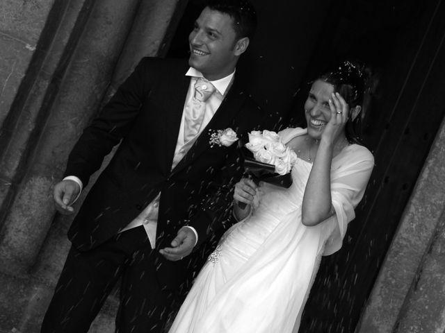 Il matrimonio di Alessio e Chiara a Gavi, Alessandria 48