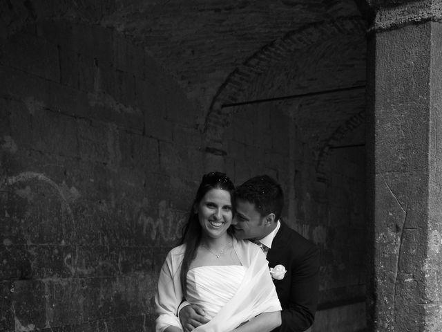 Il matrimonio di Alessio e Chiara a Gavi, Alessandria 50