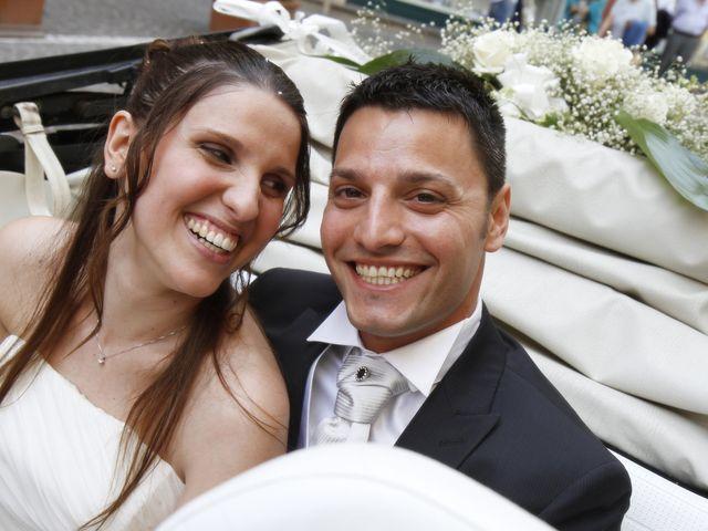 Il matrimonio di Alessio e Chiara a Gavi, Alessandria 51