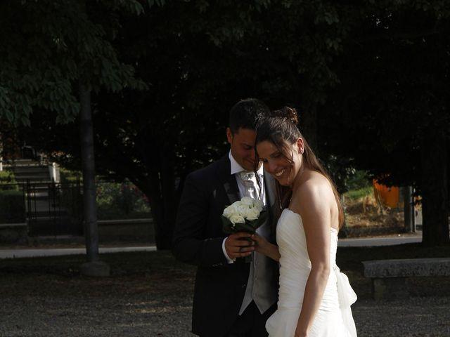 Il matrimonio di Alessio e Chiara a Gavi, Alessandria 54