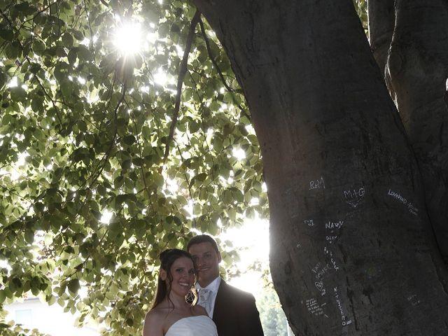 Il matrimonio di Alessio e Chiara a Gavi, Alessandria 58
