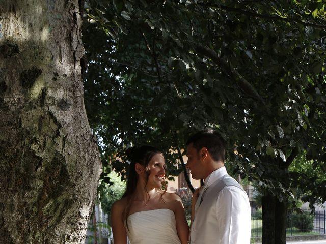 Il matrimonio di Alessio e Chiara a Gavi, Alessandria 60