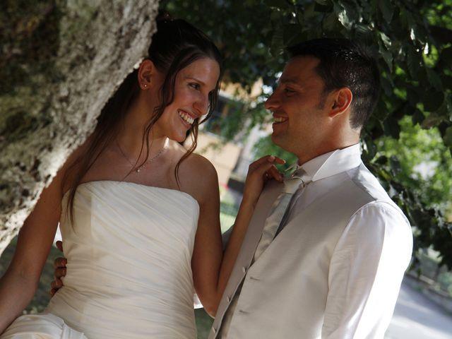 Il matrimonio di Alessio e Chiara a Gavi, Alessandria 61