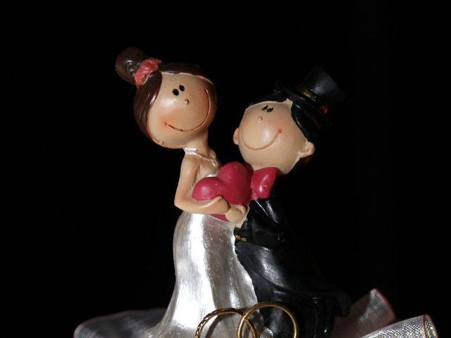 Il matrimonio di Alessio e Chiara a Gavi, Alessandria 86