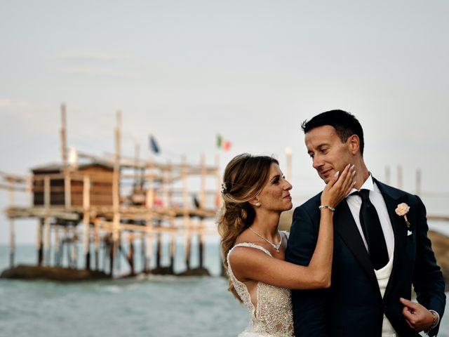 Le nozze di Gianluca e Carola