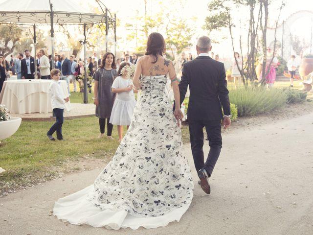 Il matrimonio di Stefano e Lucia a Bellaria-Igea Marina, Rimini 3