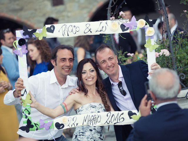 Il matrimonio di Stefano e Lucia a Bellaria-Igea Marina, Rimini 6