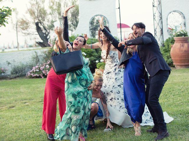 Il matrimonio di Stefano e Lucia a Bellaria-Igea Marina, Rimini 9