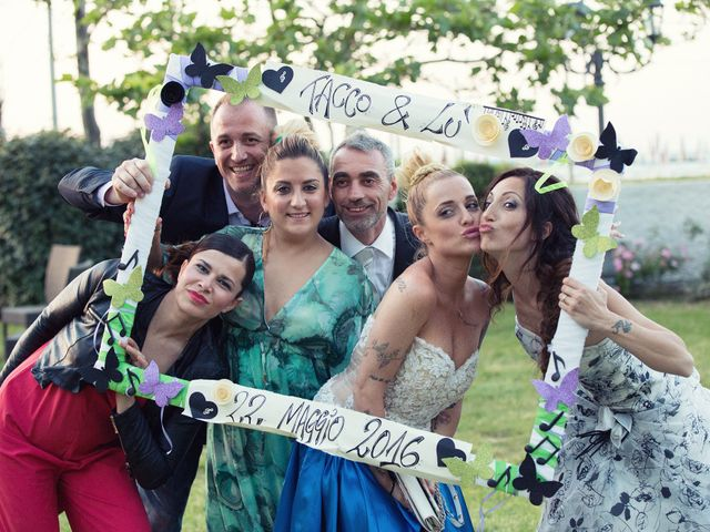 Il matrimonio di Stefano e Lucia a Bellaria-Igea Marina, Rimini 10