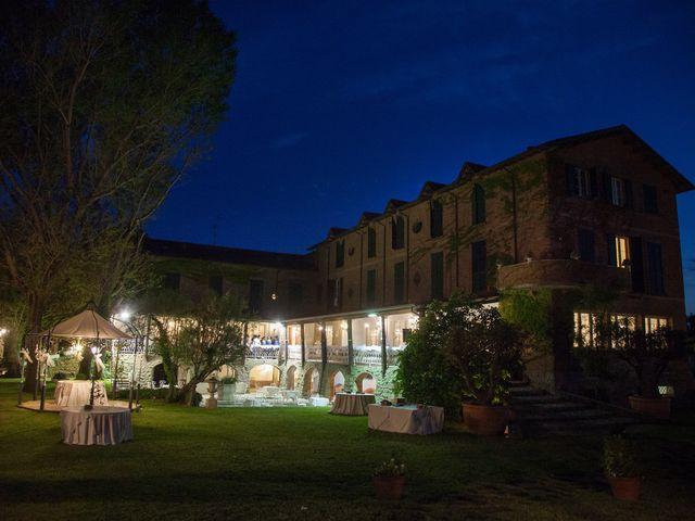 Il matrimonio di Stefano e Lucia a Bellaria-Igea Marina, Rimini 11