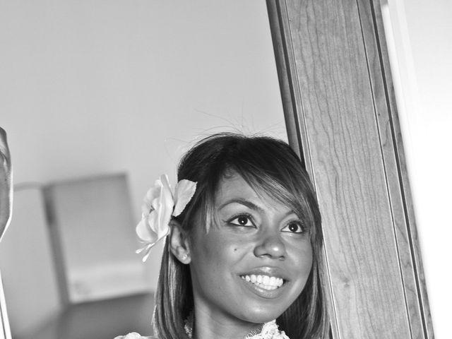 Il matrimonio di Emilio e Raquel a Napoli, Napoli 5