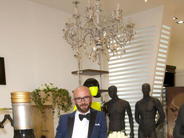 Il matrimonio di Emilio e Raquel a Napoli, Napoli 11