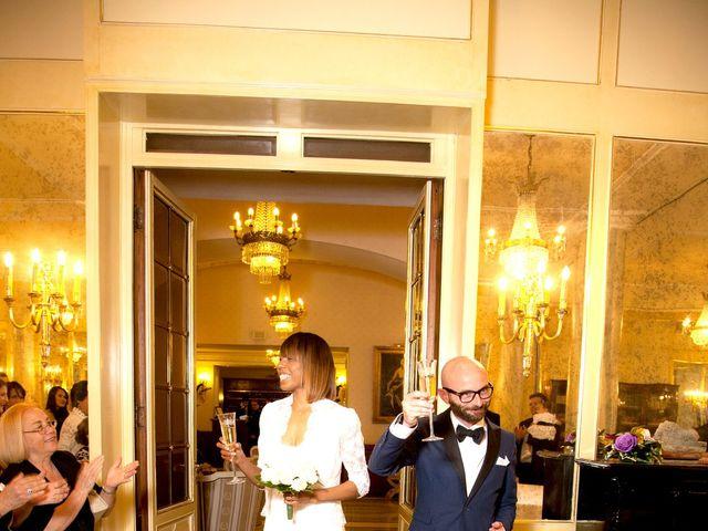 Il matrimonio di Emilio e Raquel a Napoli, Napoli 12