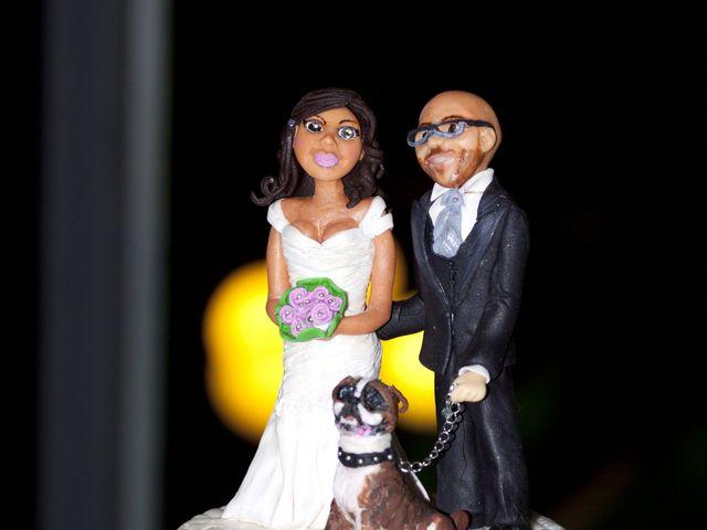 Il matrimonio di Emilio e Raquel a Napoli, Napoli 20