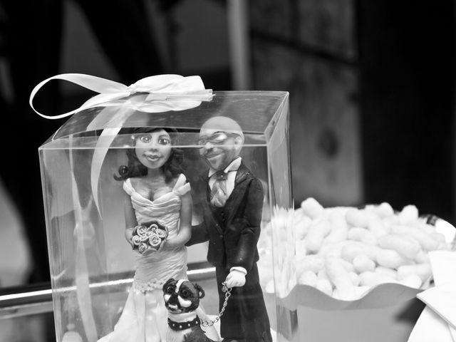 Il matrimonio di Emilio e Raquel a Napoli, Napoli 21